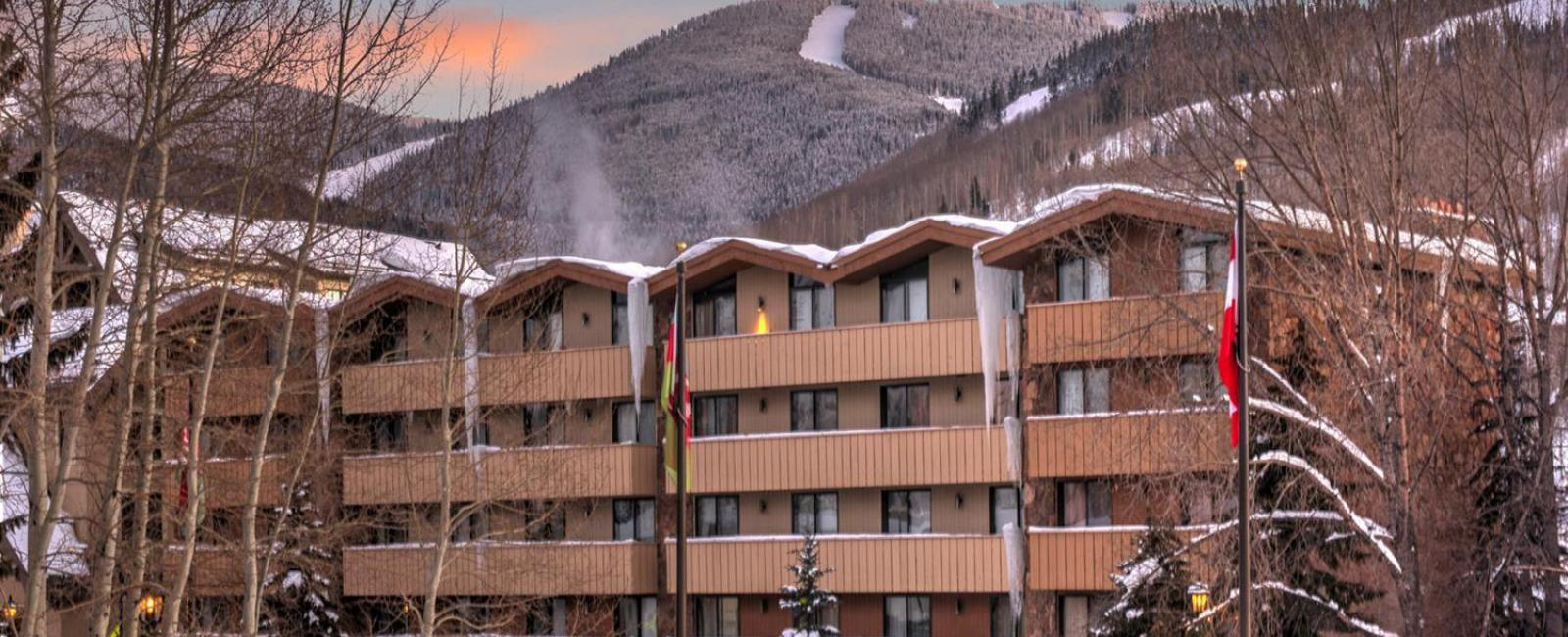 Vail Realty Scorpio Vacation Rentals In The Vail Valley