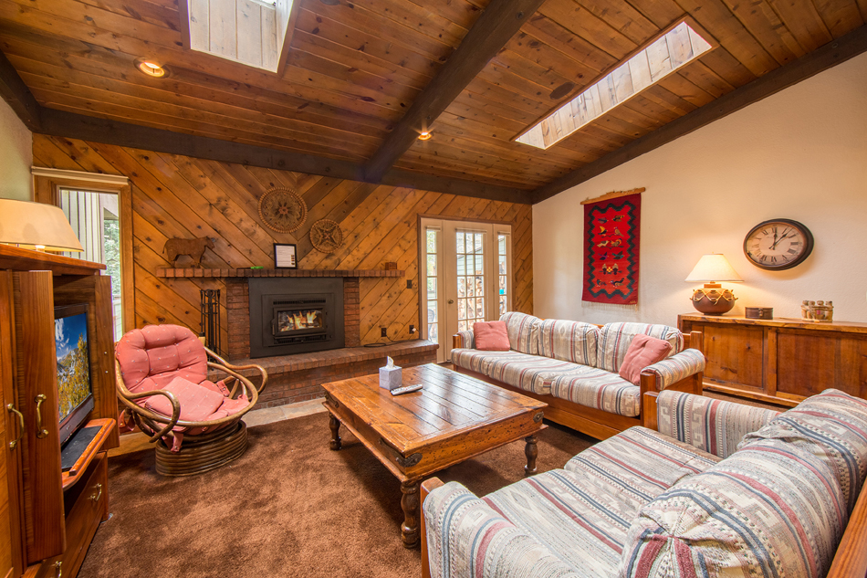 Vail Realty Meadowcreek D3 3 Bed 2 Bath Vacation Rentals In The