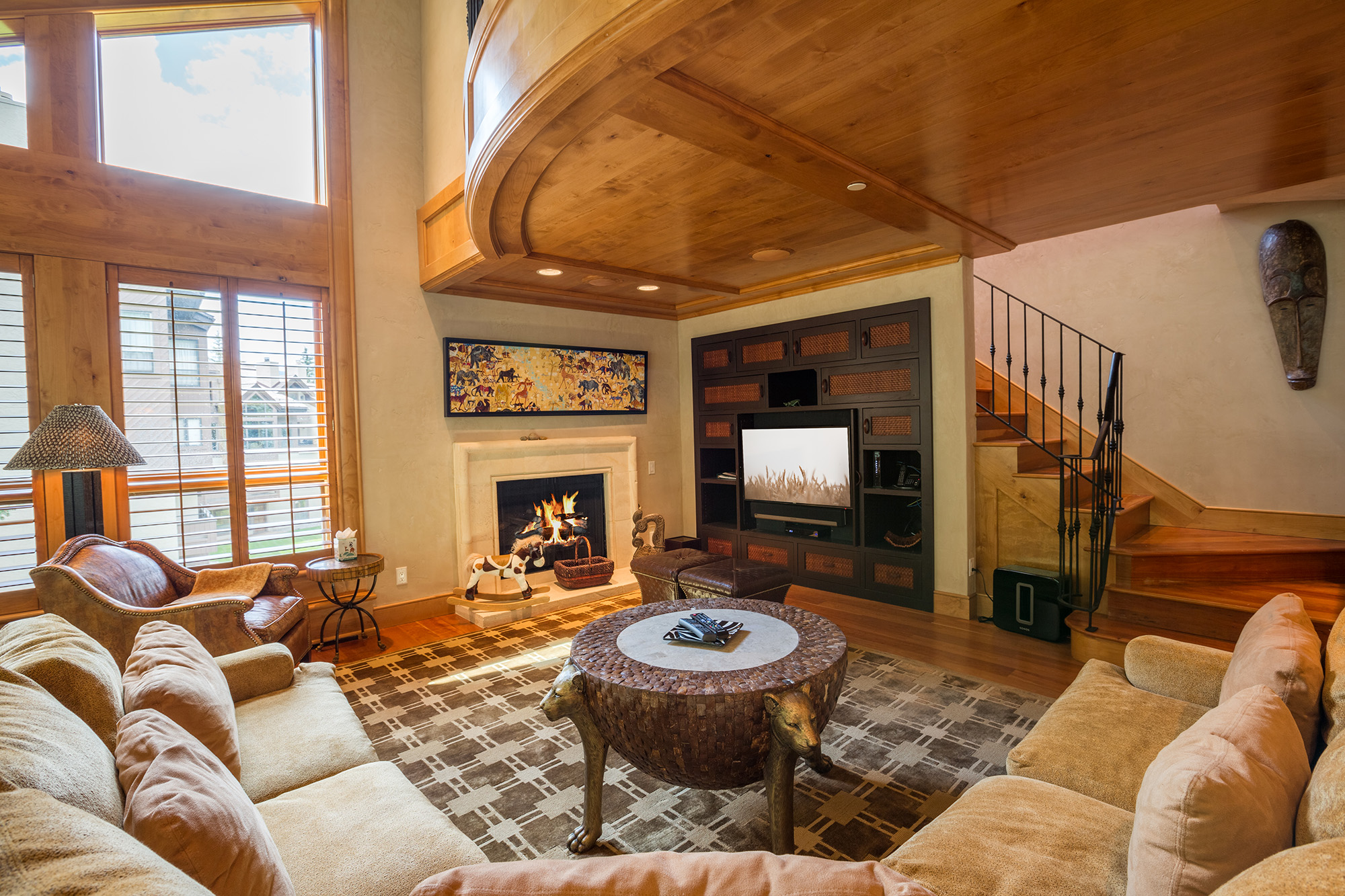 NORTHWOODS Spruce Bldg 310 3 Bed+Loft 4 Bath