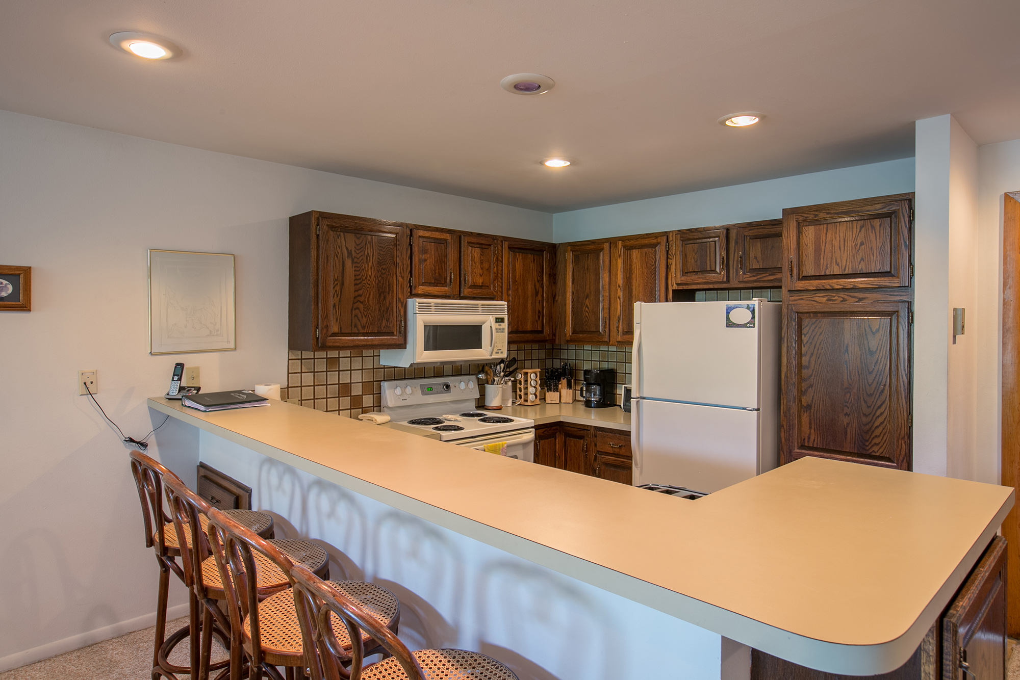 vail realty - stone creek #206 3-bed 3-bath vacation rentals in